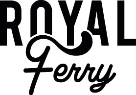 Royal ferry